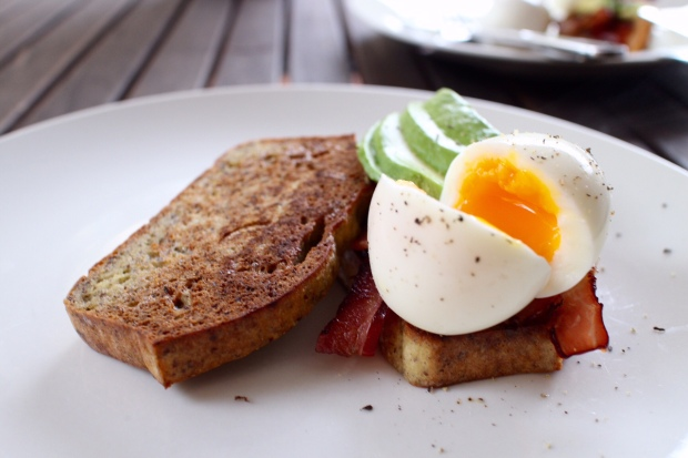 Egg bread recipe